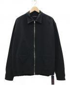 THE GIGI(ザ・ジジ)の古着「AKIKOスイングトップ」|ブラック