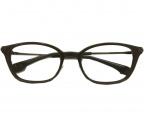 999.9(フォーナインズ)の古着「NPM-15 ネオプラスチックフレーム ウェリントン眼鏡」|4513