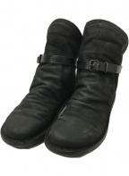 Trippen(トリッペン)の古着「BOMBブーツ」|ブラック