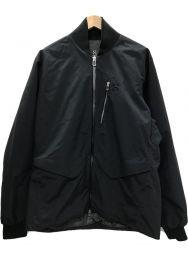 HAGLOFS (ホグロフス) ALMO JACKET アルモ ジャケット ブラック サイズ:M