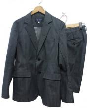 The DUFFER of ST.GEORGE(ザ・ダファー・オブ・セントジョージ)の古着「セットアップスーツ」|グレー