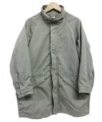 Ron Herman(ロンハーマン)の古着「ミリタリージャケット」|オリーブ