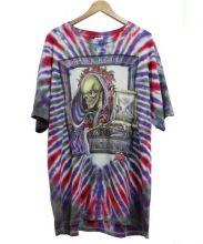DELTA(デルタ)の古着「タイダイTシャツ」|マルチカラー