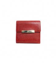 Cartier(カルティエ)の古着「3つ折り財布」