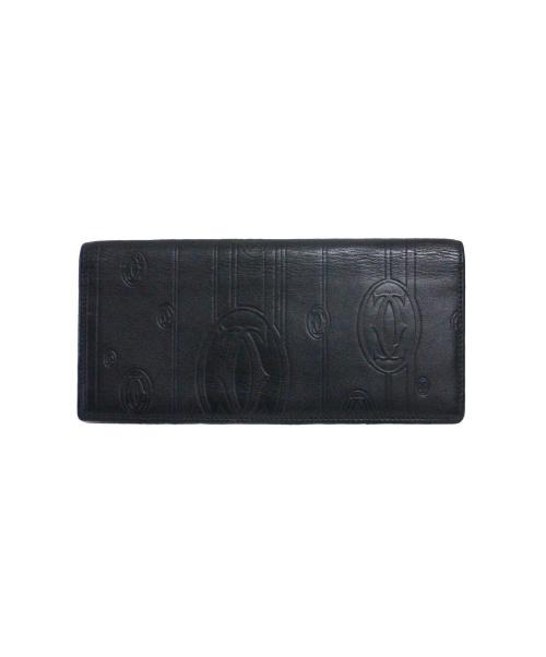 more photos dc814 6f436 [中古]Cartier(カルティエ)のメンズ 服飾小物 2つ折り財布