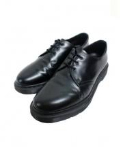 Dr.Martens(ドクターマーチン)の古着「CORE 1461 MONO 3ホールシューズ」|ブラック
