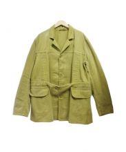 LEVIS VINTAGE CLOTHING(リーバイス ビンテージ クロージング)の古着「カバーオール」|カーキ