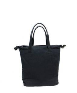 THISISPAPER(ディスイズペーパー)の古着「2WAYトートバッグ」|ブラック