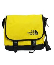 THE NORTH FACE(ザノースフェイス)の古着「BC MESSENGER BAG」|イエロー