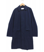 nanamica(ナナミカ)の古着「シングルトレンチコート」