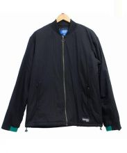adidas originals(アディダスオリジナルス)の古着「EQT ADV SST JACKET」 ブラック