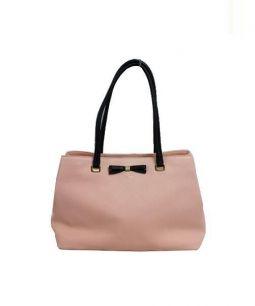 Kate Spade(ケイトスペード)の古着「トートバッグ」|ピンク