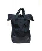 CAMPER(カンペール)の古着「バックパック」|ブラック