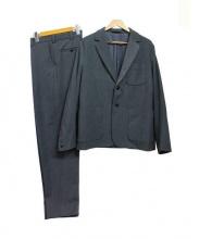 YAECA(ヤエカ)の古着「CONTEMPO/セットアップ」|グレー