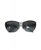 Tiffany & Co.(ティファニー アンド コー)の古着「サングラス」|ブラック