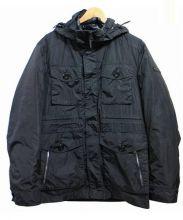 BLACK LABEL CRESTBRIDGE(ブラックレーベルクレストブリッジ)の古着「3WAYダウンジャケット」