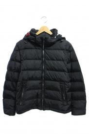 BLACK LABEL CRESTBRIDGE(ブラックレーベルクレストブリッジ)の古着「2WAYダウンジャケット」