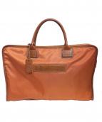 Felisi(フェリージ)の古着「ブリーフケース/ビジネスバッグ」|ブラウン