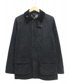 Barbour(バブアー)の古着「ビデイルSLジャケット」|ブラック