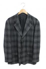 COMME des GARCONS HOMME(コムデギャルソンオム)の古着「セットアップスーツ」