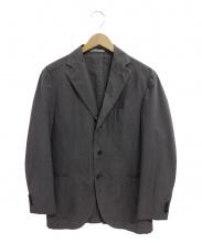 BOGLIOLI(ボリオリ)の古着「3Bアンコンジャケット」