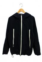 GRAMICCI(グラミチ)の古着「アクティブジャケット」 ブラック