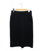 plage(プラージュ)の古着「コンプレッションタイトスカート」