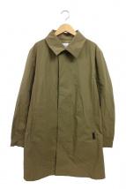 GRAMICCI(グラミチ)の古着「ナイロンタスランパッカブルコート」