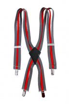 FACETASM(ファセッタズム)の古着「セパレートサスペンダー」
