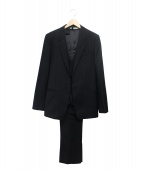 N.HOOLYWOOD(エヌハリウッド)の古着「3ピーススーツ」