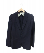 N.HOOLYWOOD(エヌハリウッド)の古着「スリムテーラードジャケット」