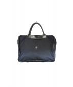 Felisi(フェリージ)の古着「ビジネスバッグ」|ブラック