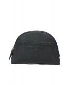 MARC JACOBS(マークジェイコブス)の古着「ミニポーチ」|ブラック