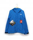 THE NORTH FACE(ザノースフェイス)の古着「ジャケット」|ブルー