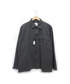 Ron Herman(ロンハーマン)の古着「ワークジャケット」|グレー