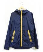 narifuri(ナリフリ)の古着「CLASSIC WIND BREAKER」|ネイビー