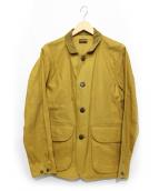 ATLAST & CO(アットラスト)の古着「カバーオール」|ブラウン