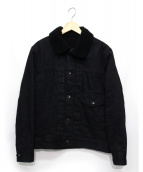 rag&bone(ラグアンドボーン)の古着「ランチジャケット」|ブラック