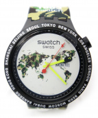 SWATCH(スウォッチ)の古着「リストウォッチ」