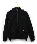 CAPE HEIGHTS(ケープハイツ)の古着「マウンテンパーカー」|ブラック
