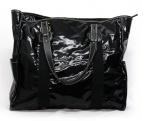 F.CLIO(エフクリオ)の古着「トートバッグ」|ブラック