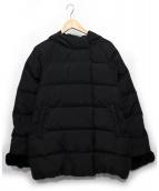 SHIPS(シップス)の古着「LIMONTA DOWN COAT」|ブラック