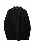 vetra(ベトラ)の古着「カバーオール」|ブラック