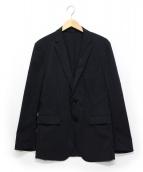 JOSEPH HOMME(ジョセフオム)の古着「テーラードジャケット」|ネイビー
