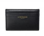 J&M DAVIDSON(ジェイエムデビッドソン)の古着「カードケース」 ブラック