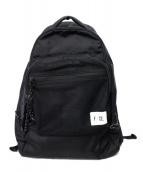 F/CE.(エフシーイー)の古着「ナイロンリュック」|ブラック