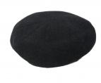 CALEE(キャリ)の古着「ベレー帽」|ブラック