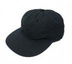 BONCOURA(ボンクラ)の古着「キャップ」|ブラック