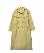 Traditional Weatherwear(トラディショナル ウェザーウェア)の古着「トレンチコート」|ベージュ