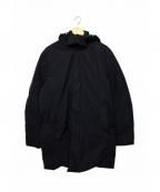 MACKINTOSH(マッキントッシュ)の古着「ダウンコート」|ブラック